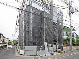 さいたま市大宮区三橋第14期 新築一戸建て