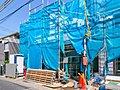 【七里駅徒歩5分】見沼区風渡野 新築一戸建て 全2棟