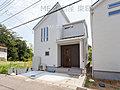 【新松戸駅徒歩13分】松戸市大谷口 新築一戸建て 全2棟