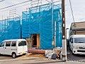 【京成臼井駅徒歩5分】佐倉市稲荷台1丁目 全2棟