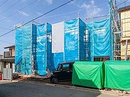 【三咲駅利用】船橋市大穴北4丁目15期 全2棟