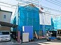 【薬園台駅徒歩16分】船橋市薬円台3丁目 全4棟