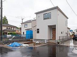【金町駅利用】松戸市上矢切8期 全5棟