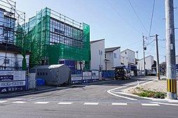 【東宝ホーム】サニーガーデン美咲が丘南(注文住宅用地)