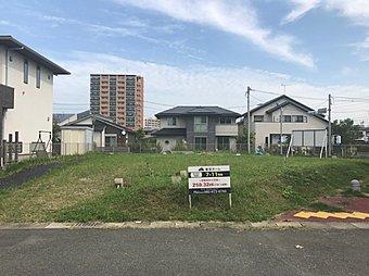あけぼの東福間7-11号地プラン例パース
