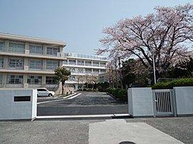 ■丘小学校(市立) 徒歩17分 約1300m