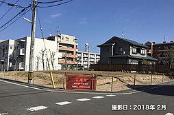 残り2区画【三井ホーム】パーソナルアベニュー南庄6丁目 C・D...
