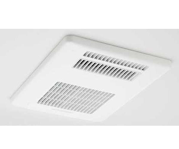 【【LIXIL】浴室換気乾燥暖房機】雨の日でも気にせず洗濯物が浴室内に干せる浴室換気乾燥暖房機
