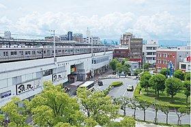 泉北高速鉄道「深井駅」徒歩21分