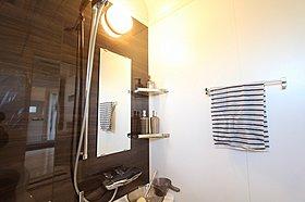 既分譲 浴室施工例写真