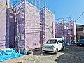久喜市久喜東2丁目 新築一戸建て 第7 全3棟