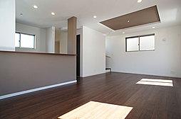 葛飾区西新小岩5丁目 新築一戸建て 3期 全7棟