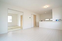 鴻巣市加美3丁目 第7 新築一戸建て 全1棟