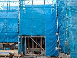 市川市北方1丁目 新築一戸建て 1期 全3棟