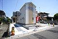 加須市愛宕1丁目 新築一戸建て 第1 全2棟
