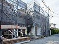 中央区円阿弥 新築一戸建て 全2棟