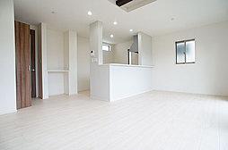 練馬区関町南3丁目 新築一戸建て 全1棟