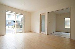 ◆全居室6帖以上◆柏市花野井 新築一戸建て 全3棟