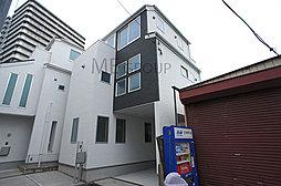 ◆「北赤羽」駅徒歩8分◆北区浮間1丁目 新築一戸建て 第3期 ...