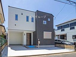 ◆オシャレなデザイナーズ住宅◆下山口4期 新築戸建 全1棟