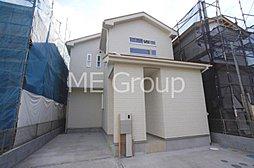 【便利な駅徒歩7分♪】所沢市花園2丁目 新築一戸建て 全5棟