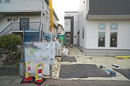【嬉しい駅徒歩7分】北区土呂町2丁目 新築一戸建て 第5期全2棟