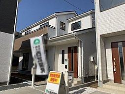 【嬉しい駅徒歩7分】坂戸市芦山町第3 新築戸建 全9頭