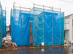 ◆「北松戸」駅徒歩10分!◆松戸市栄町6丁目4期 新築一戸建て...