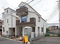 ◆「京成高砂」駅 徒歩3分◆葛飾区高砂2丁目 新築一戸建て 1...