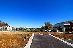 田園都市線「宮前平」駅バス14分 3路線3駅利用可能な立地