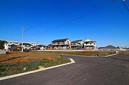 お好きなハウスメーカーでも建築可能。 川崎の人気エリアで多区画...