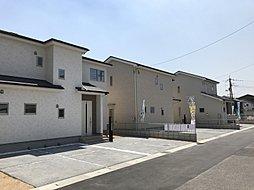 倉敷市東塚 ※安心の住宅性能表示の住宅を大型タウンに分譲です※...
