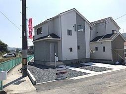 児島柳田町  ※わたなべ生鮮館の近くへオール電化住宅・残り1棟...