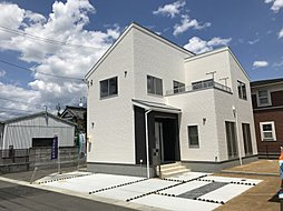 清音上中島 ※清音駅の近くへスタイリッシュな新築4LDKです※...