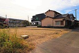小郡市三沢 土地分譲(建築条件付き)の外観