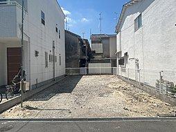 リナージュ大阪府八尾市太田新町 全3邸