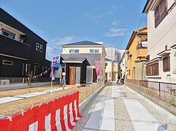 新築一戸建~奈良県大和高田市西坊城~第2期~全2邸