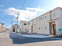 新築一戸建~奈良県大和高田市市場~全11邸