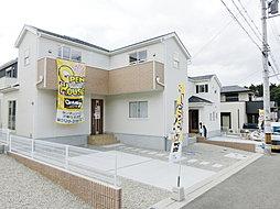 新築一戸建~兵庫県神戸市北区桜森町~全5邸