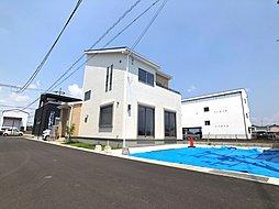 新築一戸建~奈良県天理市中町~第5期~全3邸
