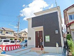 新築一戸建~兵庫県神戸市西区福吉台 アスタガーデン