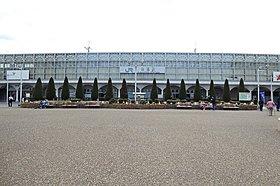 京阪交野線「村野駅」