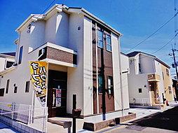 新築一戸建~兵庫県神戸市北区東有野台 全2邸 ハーモニータウン