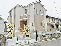 新築一戸建~兵庫県川西市水明台 第2期 ハーモニータウン