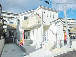 グレイドルガーデン~兵庫県神戸市須磨区若木町 全3邸