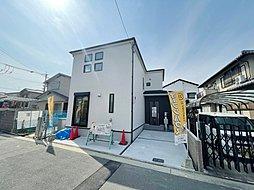 クレイドルガーデン大阪府貝塚市三ツ松 全9邸