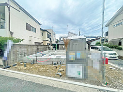 Cradle garden 大阪府貝塚市三ツ松 全9邸