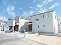 クレイドルガーデン滋賀県湖南市サイドタウン 全3邸