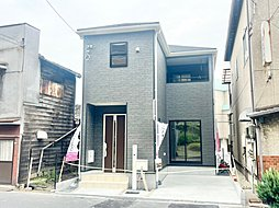 新築一戸建~兵庫県尼崎市武庫元町 全3邸 ファーストタウン