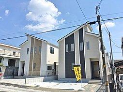 新築一戸建~兵庫県川西市大和西 全2邸 ハーモニータウン
